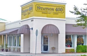 station 400 dog friendly restaurant lakewood ranch