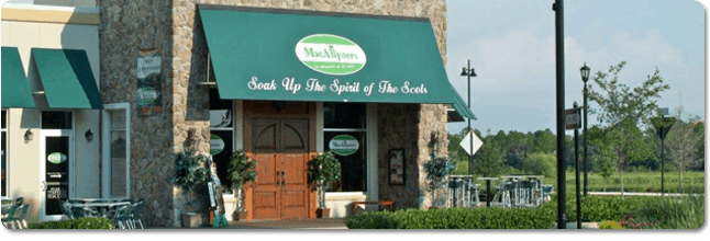 mcallisters grill tavern lakewood ranch dog friendly restaurants