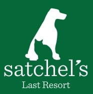 Satchels Last Resort Logo