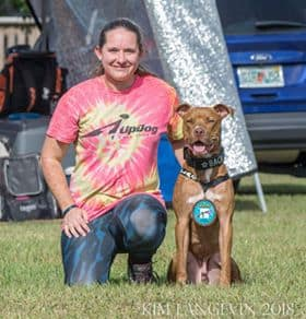 dog trainer lakewood ranch